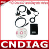 VAG Vehicle Diagnostic Interface Newest Update de Vvdi China para IMMO Plus V15.0