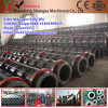China Made Shengya Concrete Electric Power pólo Steel Mould para Sale