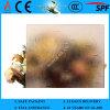 3-8mm Bronze Karatachi/Puzzle Patterned Glass com CE & ISO9001