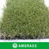 Крытая трава любимчика и синтетическая дерновина для украшения