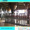 Schlüsselfertige Project Edible Erdölraffinerie Plant mit ISO Approved