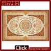 Azulejo de suelo Polished cristalino de la porcelana de Medio Oriente (PJ1218011)