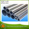 Pipe 201 de /Round de tube d'acier inoxydable de décoration 202 304 316