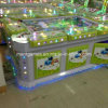 Sirena Fish Hunter Arcade Catch Fish Game Machine con Video