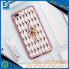 Galvaniseer het Geval van de Telefoon van de Diamant van het Bergkristal Bling voor iPhone 7