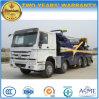 De Vrachtwagen van de Verwijdering van de Wegversperring van Wrecker 370HP van Sinotruk 50t