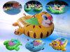 Enfant gonflable Water Aqua Boats avec Various Style