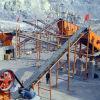 Sandstein-gesamter Produktionszweig - aufbereitende Steinmaschinerie