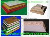 доска частицы 1220*2440mm 9mm-25mm/Chipboard прокатанные меламином