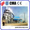 Apparatuur op hoge temperatuur van de Reiniging van de Collector van het Stof van de Impuls de Straal van de Fabriek van de Filter van het Stof