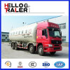 8X4 HOWO 40cbm Bulk Cement Truck Mixer Tanker Truck