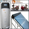 Pressurized compatto Solar Water Heater con En12976