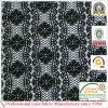 Plus défunt Design Polyester Lace Fabric pour Garment (C0037)