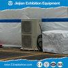 Type debout révisé par air commercial climatiseur de tente de 3 tonnes