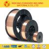 Prodotto a gas protettivo solido della saldatura del collegare di saldatura della saldatura Er70s-6 Sg2 con ISO9001