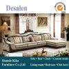 Nuevo sofá clásico de la alta calidad para los muebles de la sala de estar (2161)
