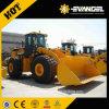O melhor preço XCMG Lw800k carregador da roda de 8 toneladas para a venda