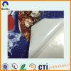 Белая пленка PVC клея для стикера тела автомобиля