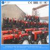 Azienda agricola del rifornimento 4WD della fabbrica/piccolo giardino/trattore agricolo con in linea a quattro cilindri L-4 (motore)