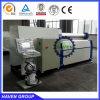 máquina de rolamento universal da placa de metal com tipo W12S-8X3200 do CNC