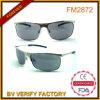 Klassische MetallEyewear China Grossist-Sonnenbrillen, neuer Entwerfer