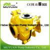 Pompe centrifuge de boue de produit de queue de courant de fond résistant à l'acide lourd d'épaississant