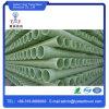 Tubo compuesto del tubo de alta resistencia FRP de la fibra de vidrio GRP