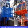 Het elektrische Hijstoestel van de Bouw van de Lift van de Lift van de Kabel van de Draad