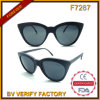 Ce UV400 dos óculos de sol do olho do Fox F7287