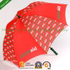 60  Promotion (GOL-0030FAC)를 위한 아크 Quality Golf Umbrella