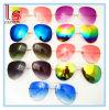Hommes chauds en gros d'accessoires de mode et glaces de grenouille des lunettes de soleil neuves des femmes de miroir du gestionnaire classique de lunettes de soleil