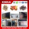 Migliore macchina dell'essiccatore per l'essiccamento dell'erba/Maca/disidratatore caprifoglio/della nespola