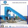 700kn que pressiona a prensa automática do feno da força com cilindro hidráulico (HFST6-8)