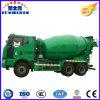camion della betoniera di 10m3 HOWO