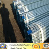 ASTM A53 Gra/B Sch40 Carbon Welded Galvanized Steel Pipe