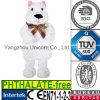 CE EN71 Recheado Appease Baby Soothe Toy Plush Polar Bear