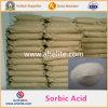 Cristal de Sorbistat do ácido Sorbic dos anti-sépticos do alimento