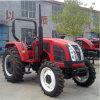 Schommeling van de Output van de Tractor van de landbouw trekt de Hydraulische de Tractor van het Landbouwbedrijf van Disel van de Staaf 80HP 4WD