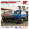 真新しい10cbm - 15cbm容量の燃料のタンク車