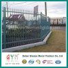 Qym galvanizó la cerca pálida de /Steel de la cerca de la palizada