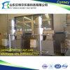 El incinerador inútil para la basura recicla o el tratamiento inútil