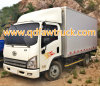 FAW Jiefang 3-5 Tons DryヴァンTruck