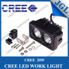 Trabajo Light/LED del CREE 20W LED que conduce la lámpara del trabajo de Light/LED