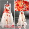 Мантия венчания/платье вечера (F-208)