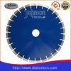 Лезвие алмазной пилы: лезвие круглой пилы 400mm режа для гранита