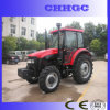 80-110HP Farm Tractors/中国Agricultural Machinery Supplier