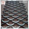 Metal ampliado acero resistente/diamante galvanizado
