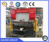 Máquina de dobra hidráulica do metal da máquina do freio da imprensa WC67K-63X2500 hidráulica