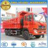 380 descargador del HP 25t 6X4 25 toneladas del volquete de carro resistente del vaciado