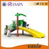 Playground esterno Type e Plastic Playground Material Playground Games